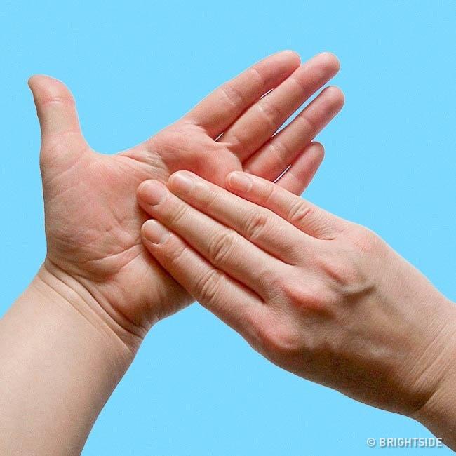 Chỉ với vài động tác này cho ngón tay, bạn sẽ thấy điều kỳ diệu xảy ra - 6
