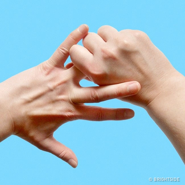 Chỉ với vài động tác này cho ngón tay, bạn sẽ thấy điều kỳ diệu xảy ra - 4