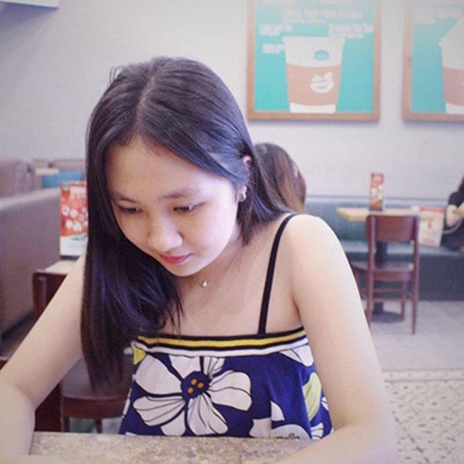Em gái xinh đẹp, tài giỏi kém 10 tuổi của Bảo Anh thu hút sự chú ý - 4