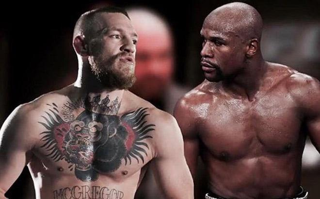 """Boxing tỷ đô Mayweather-McGregor: """"Ngã ngửa"""" với giá thật - 1"""