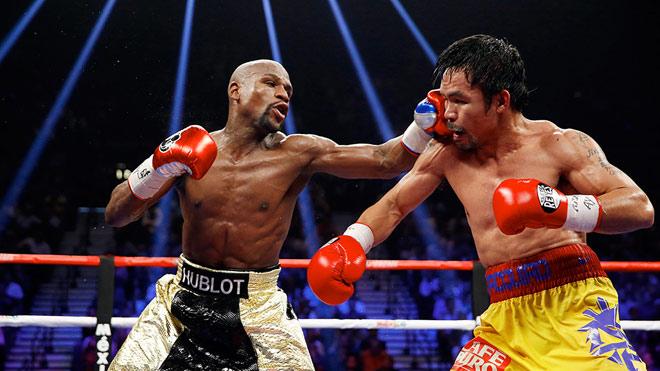 """Boxing tỷ đô Mayweather-McGregor: """"Ngã ngửa"""" với giá thật - 2"""
