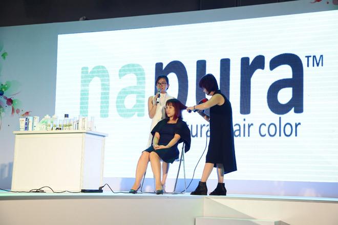 Khám phá hơn 1000 sản phẩm & công nghệ làm đẹp tại Triển lãm vietbeauty 2017 - 2