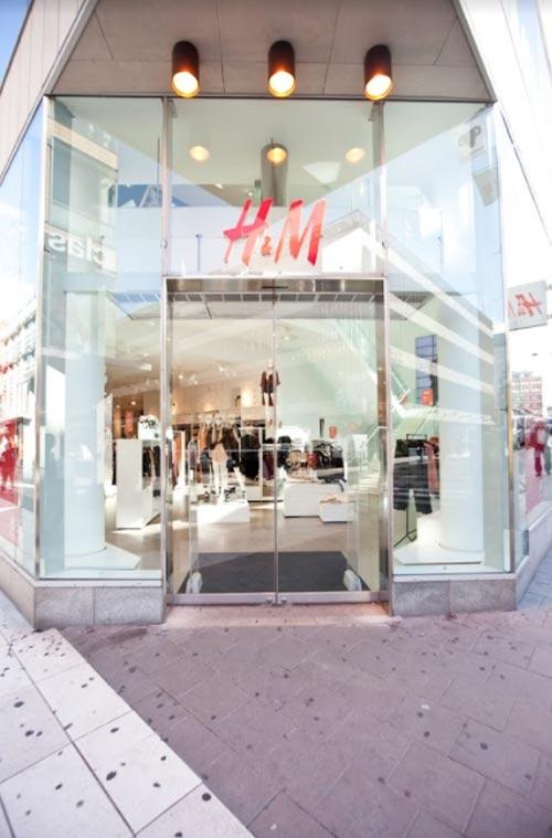 Nóng: Đại gia thời trang bình dân H&M sắp đến Sài Gòn - 2
