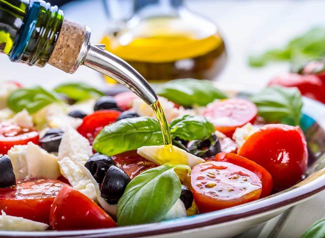 15 thực phẩm ngăn nhiều bệnh ung thư, tiểu đường và mất trí nhớ - 15