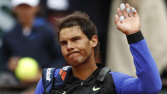 Djokovic thành cựu vương Roland Garros, định bỏ Wimbledon - 3