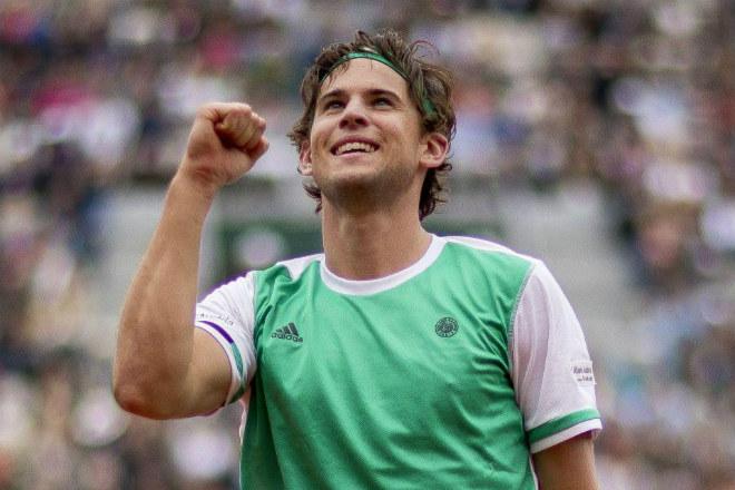 Djokovic thành cựu vương Roland Garros, định bỏ Wimbledon - 2