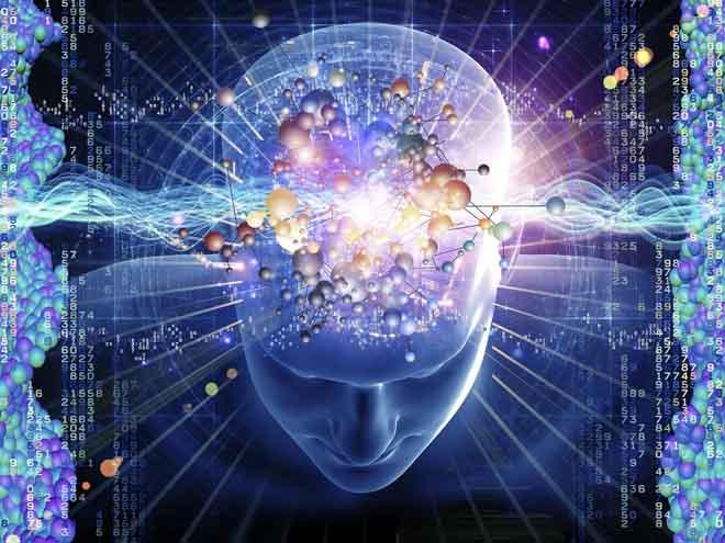 Vũ trụ thực tế chỉ có 2 chiều? - 1