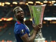 """Bóng đá - Siêu sao HOT nhất Ngoại hạng Anh: """"Bom tấn"""" 100 triệu bảng đe dọa Pogba"""