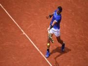Thể thao - Tin nóng Roland Garros 7/6: Nadal nhận lời cảnh báo