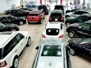 Thị trường - Tiêu dùng - Kiểm tra mạnh ô tô nhập nguyên chiếc từ ASEAN và Ấn Độ để chống gian lận