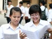 Giáo dục - du học - Tránh ngay những sai lầm này để khỏi phải thất vọng khi thi vào lớp 10