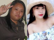"""Bạn trẻ - Cuộc sống - Màn """"vịt hóa thiên nga"""" xuất sắc của cô gái Nam Định nặng 90kg"""