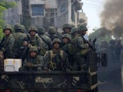 """Thế giới - Lộ kế hoạch gốc """"lan tỏa kinh hoàng"""" của IS ở Philippines"""