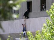 Thế giới - Xả súng, đánh bom tự sát rúng động trong quốc hội Iran