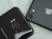 Apple thu về 83% tổng lợi nhuận mảng smartphone quý 1 năm 2017
