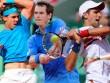 Tứ kết Roland Garros: Ấn tượng kiều nữ xinh đẹp