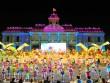 Tưng bừng 'quẩy nắng' tại Festival biển NhaTrang 2017
