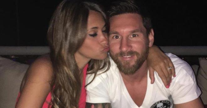 """Messi dính """"nội chiến"""" ở Barca, tính không gia hạn hợp đồng - 1"""