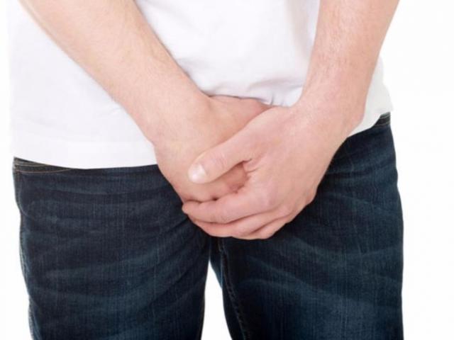 Điểm mặt 8 'thủ phạm' gây ngứa vùng kín ở nam giới
