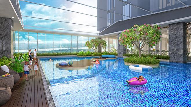 Tập đoàn Sun Group mở bán dự án Sun Grand City Ancora Residence - 4