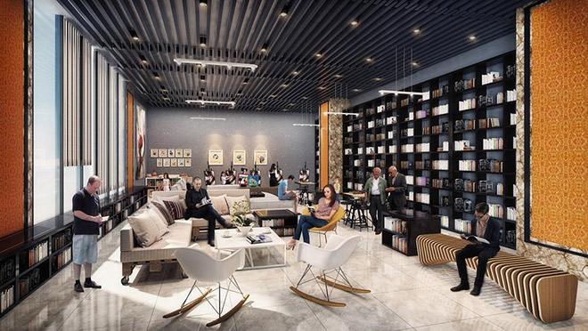 Tập đoàn Sun Group mở bán dự án Sun Grand City Ancora Residence - 5