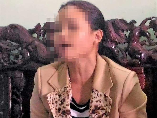 Bị phạt vì sờ ngực bé gái 14 tuổi - 1