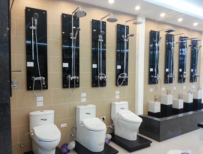 Đâu là xu hướng mua sắm thiết bị vệ sinh thời đại mới? - 1