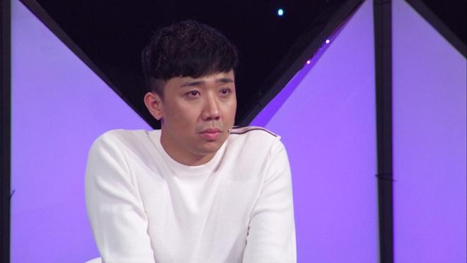 Trấn Thành cảm kích người đàn ông hát nhạc Trịnh giúp trẻ đến trường - 3