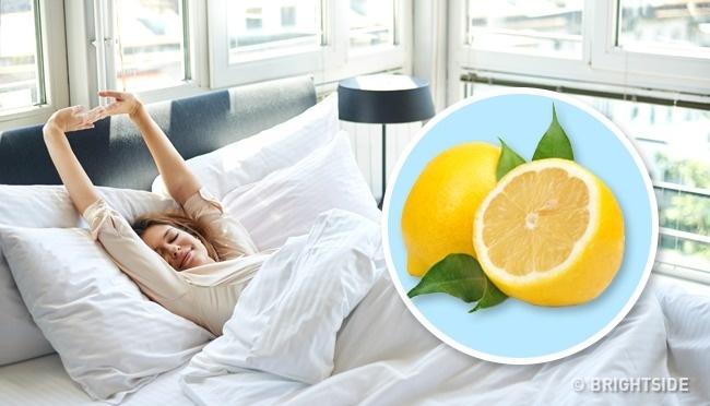 Đây là lý do người Nhật luôn để vài lát chanh trong phòng ngủ - 1