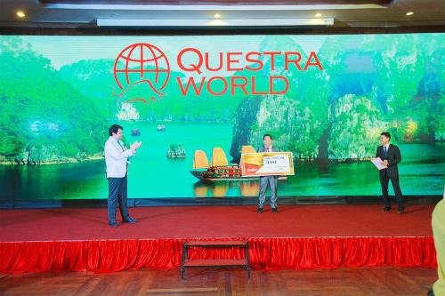 Sự kiện Questra World Leadership được tổ chức tại Việt Nam - 4