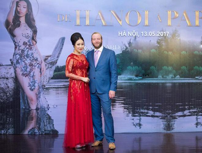 Hoa hậu Ngô Phương Lan lần đầu trải lòng về nỗi đau sảy thai - 2