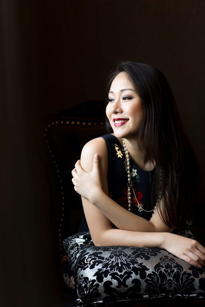 Hoa hậu Ngô Phương Lan lần đầu trải lòng về nỗi đau sảy thai - 3