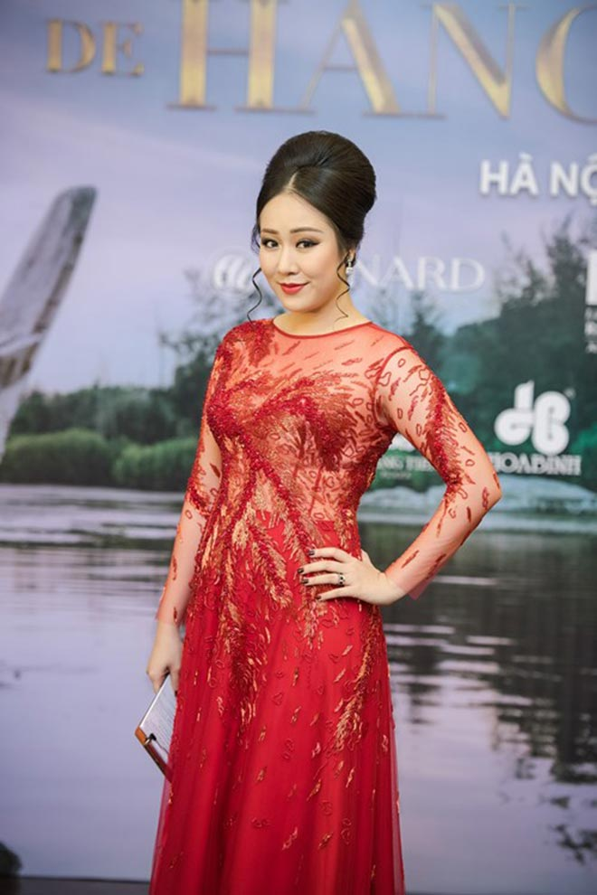 Hoa hậu Ngô Phương Lan lần đầu trải lòng về nỗi đau sảy thai - 5