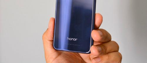 Xác nhận: Honor 9 có camera sau kép, ra mắt ngày 12/06 - 1