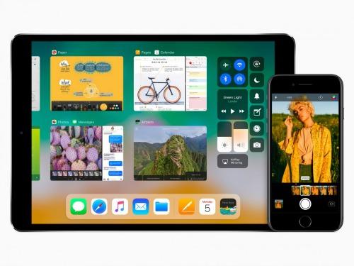 """Top 15 tính năng """"hot"""" nhất trên iPhone và iPad trong mùa thu này - 15"""