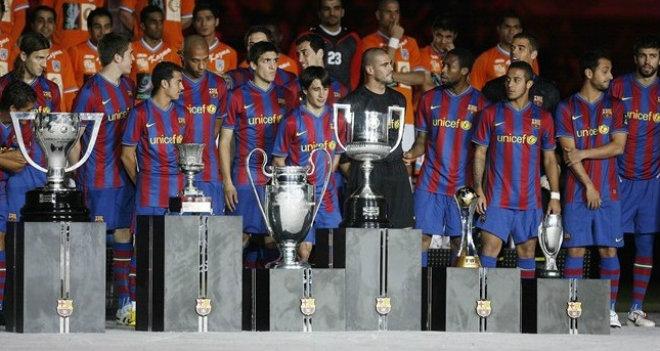 Real 2 năm liền vô địch cúp C1: Liệu đã vĩ đại như Barca? - 3