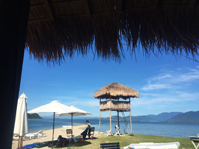 """Check-in tại """"thiên đường sống ảo"""" hot nhất Việt Nam - 13"""
