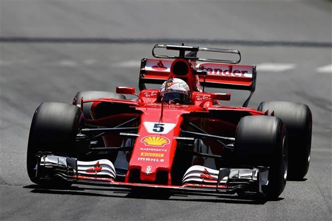 Đua xe F1, Canadian GP: Cơn đau đầu của kẻ bám đuổi - 1