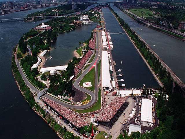 Đua xe F1, Canadian GP: Cơn đau đầu của kẻ bám đuổi