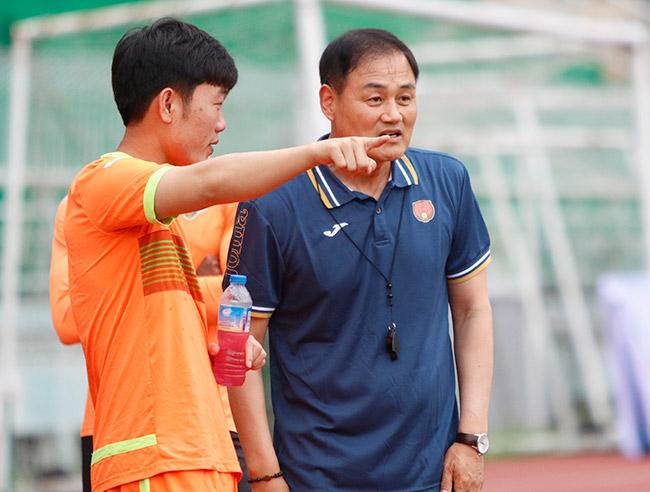 Đội tuyển Việt Nam: Xuân Trường khen Tuấn Anh như thế nào? - 1