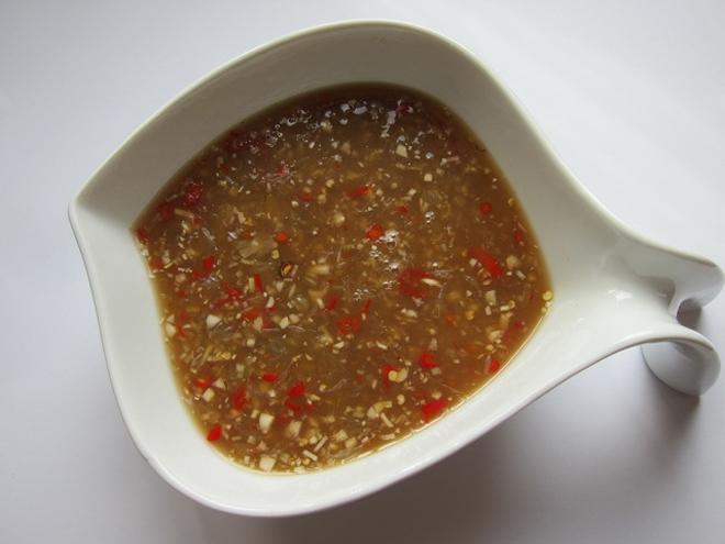 Bún cua thối, món đặc sản nổi tiếng ở phố núi Pleiku - 3