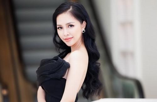 Những cô chị dâu, em chồng sao Việt nổi đình đám vì quá gợi cảm - 2