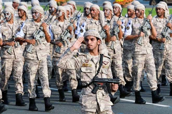 Qatar chống đỡ ra sao nếu Ả Rập Saudi tấn công? - 1