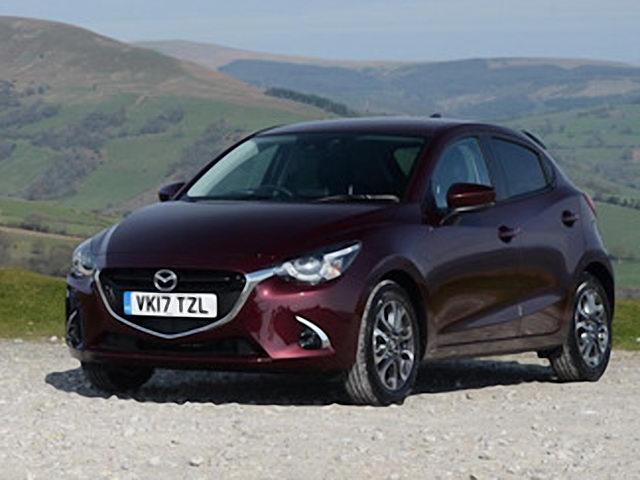 Mazda2 Tech Edition đặc biệt giá 441 triệu đồng - 1