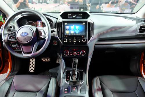 Subaru XV 2018 thế hệ mới sẽ sớm về Việt Nam - 3