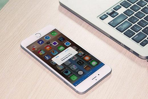 """""""Khui"""" tính năng quay phim màn hình ẩn trong iOS 11 - 2"""