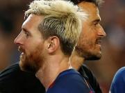 Messi dính  nội chiến  ở Barca, tính không gia hạn hợp đồng