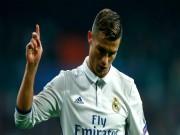 Bóng đá - Ronaldo được rao bán cho MU: Vì Real đã có người thay thế