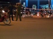 Tin tức trong ngày - Tông chết người trong đêm, xe đầu kéo tăng ga bỏ chạy