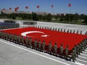 Thế giới - Thổ Nhĩ Kỳ gấp rút đưa quân đội đến bảo vệ Qatar